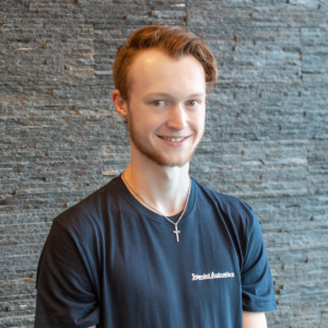 Nicolai J. Klausen